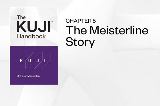 CHAPTER 5 - THE MEISTERLINE STORY